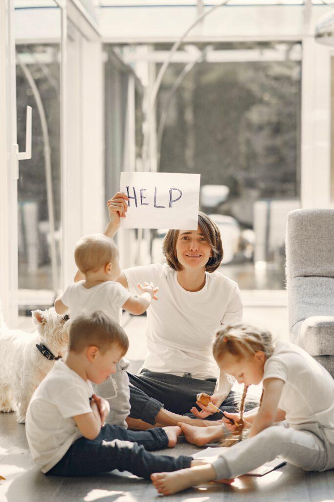 Stressmanagement für Mütter als Präventionskurs
